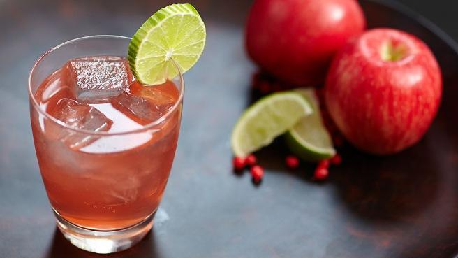 Crownberry-Apple