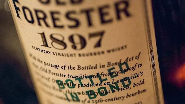 bottled in bond long