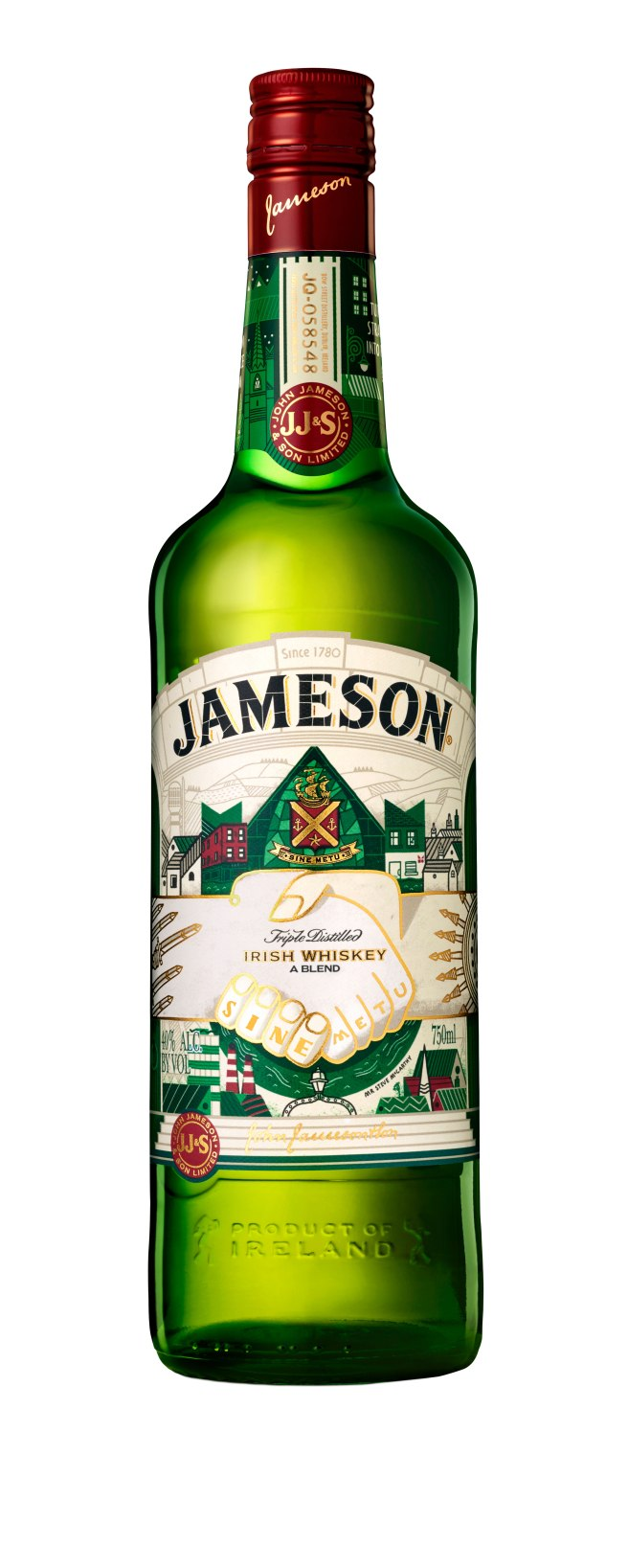 Jameson-Limited-Edition-credit_Jameson Irish Whiskey