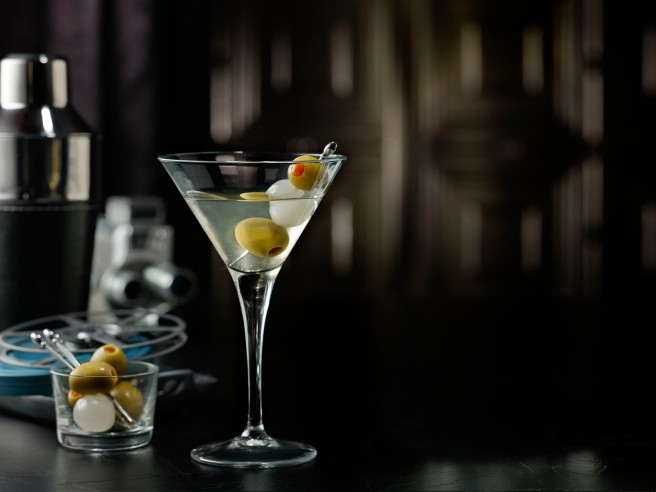 DAN'S BAR CAR MARTINI_credit_Crystal Head Vodka