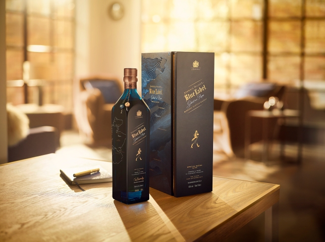 55_Johnnie Walker Blue Label Ghost and Rare_credit Johnnie Walker