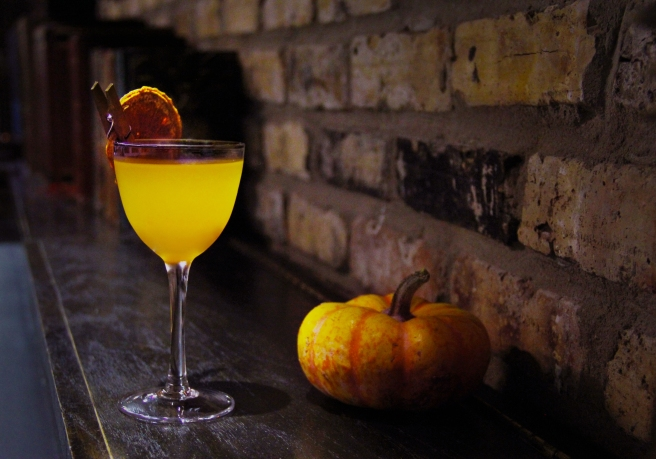 Autumn Negroni_credit The Roosevelt Room