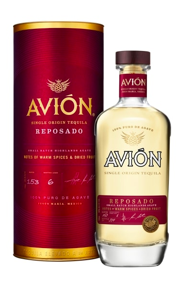 Avion_credit Avion Tequila