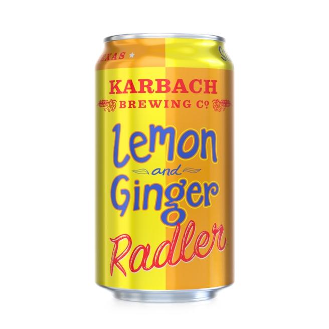 Karbach LG Radler