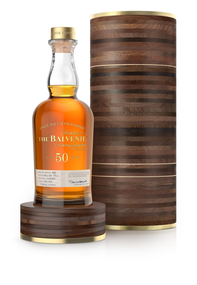 The Balvenie Fifty_credit The Balvenie