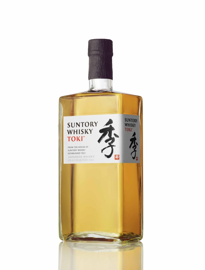 SuntoryWhiskyToki_Bottle_Turned_Courtesy of Nikka Whisky.jpg